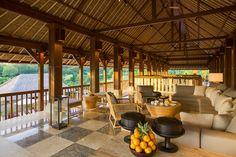 Amanusa Villa - 6 Bedroom, Bali, Indonesia