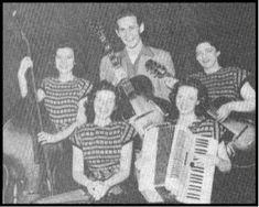 Carter Family, Maybelle Carter, along with her daughters, Anita, Helen, and June began performing as Mother Maybelle and the Carter Sisters. From 1943-50, the group performed on WRWL radio in Richmond, Virginia, WNOX in Knoxville, Tennessee and later KWTO in Missouri. Carter Family, Country Musicians, Richmond Virginia, American Country, Missouri, Daughters, Tennessee, Sisters, June