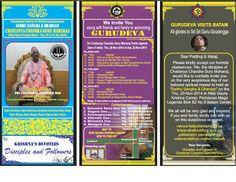 Nitai Gaura Krishna Center Batam Kepulauan Riau Indonesia: Sadhu Sangha & Dharsan