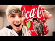 Cele mai noi video Ilie's Vlogs Gala Next Big Vlogger - Live Coca Cola, Moldova, Lime, Romania, Limes, Key Lime