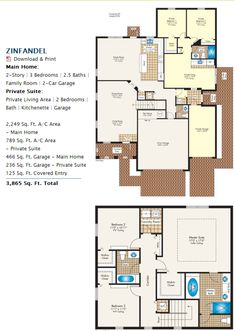 Great Floor Plan For Home Daycare Love How Daycare Has It