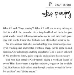 from francis chan's crazy love
