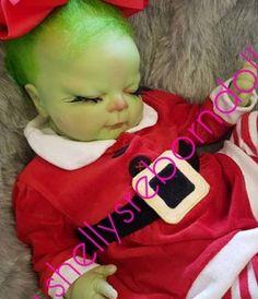 Fantasy Reborn – Shellys Reborn Dolls Scary Baby Dolls, Realistic Baby Dolls, Cute Baby Dolls, Baby Girl Dolls, Creepy Dolls, Cute Babies, Bb Reborn, Reborn Dolls, Reborn Babies