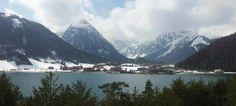 Achensee (Tyrol/Austria)