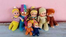 LOTTO GIG EL GRECO PACIOCCHINO FIAMMIFERINO in Giocattoli e modellismo, Bambole e accessori, Bambolotti e accessori | eBay