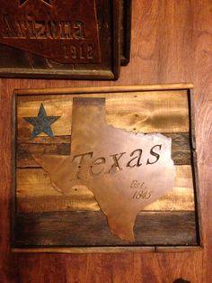 Texas Barn Wood