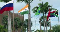 Ecologizar o banco do BRICS