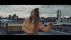 Wayfloe - Echoes (ft. Aleesia) [Official Video] - YouTube