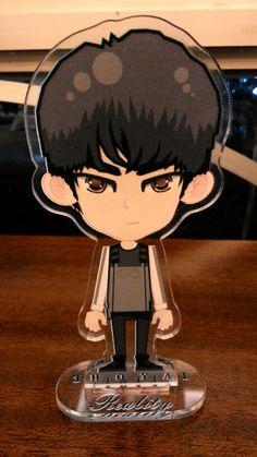 Standee Character - Hoya