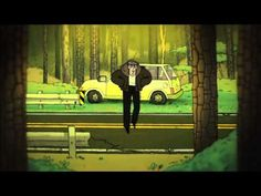 -There's a Man in the Woods (animation) by wonderful life- Just watch it :3! Just keep an open mind, too.