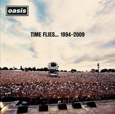 oasis CD Covers