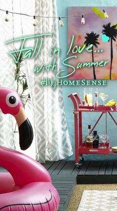 Fall in love with summer at HomeSense! We have all the essentials for an epic backyard bash, all perfectly priced. Discover endless summer party possibilities at a HomeSense near you. Succulent Outdoor, Homesense, Flamingo Party, Barbie Patterns, Picnic In The Park, Love Home, Rustic Design, Summer Of Love, Home Goods