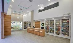PHARMACIES! Ladopoulos Antonios pharmacy by Lefteris Tsikandilakis, Athens – Greece » Visit City Lighting Products! https://www.linkedin.com/company/city-lighting-products