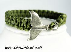 Männerarmband  von Schmuckkistl auf DaWanda.com
