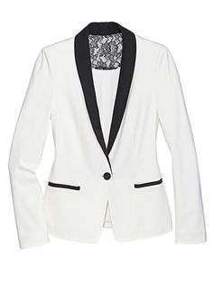 women's tuxedo jacket - Maison Martin Margiela … | Pinteres…