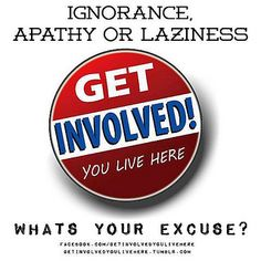 apathy or laziness