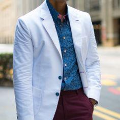 Tailor Suits Singapore