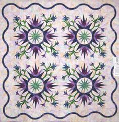 Must Make! http://flowerboxquilts.files.wordpress.com/2009/04/img_3098purple-quilt1.jpg