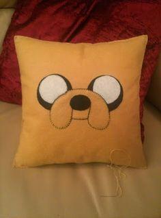 DIY: Hora de Aventuras/ DIY: Adventure Time. - Hygge life