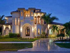 D House.....