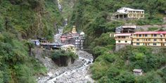 Gangotri Yamunotri Yatra by Helicopter - Find attractive offers on Gangotri Yamunotri Tours. Get the best deal on Gangotri Yamunotri tour & travel packages.