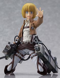 Armin Figurine