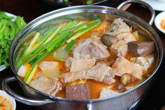 Cách làm VỊT NẤU CHAO đơn giản tại nhà   Món ngon mỗi ngày Pot Roast, Beef, Ethnic Recipes, Food, Carne Asada, Meat, Roast Beef, Essen, Meals