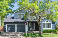 Listing | 21756 SW Roellich Ave, Sherwood OR | MODERN REALTY