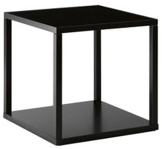 """Loft Stacking Cubes, 18.37""""X18"""", BLACK by Home Decorators Collection. $40.99. 18.5""""H x 18""""W x 18""""D.. The Loft Stacking Cubes are a fun way to design a living space. Stack them, spread them out and use them in a variety of ways. Add several Loft Stacking Cubes to your shopping cart and start building today. Available in several colors. Weight: 4.75 pounds. Actual size is 18.37""""X18"""""""
