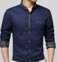 Amtify Flash Sale Even! Buy this Men's button front shirt at Amtify and get Formal Shirts, Casual Shirts For Men, Men Casual, African Men Fashion, Mens Fashion, African Shirts For Men, Mens Printed Shirts, Men Shirts, Mens Kurta Designs