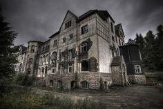 Sanatorium Johanniter