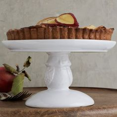 Owl Cake Stand $20 on clearance