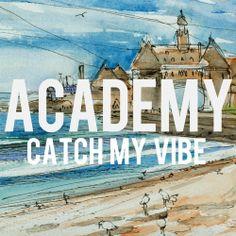 Indie, Pop | Academy – Catch My Vibe
