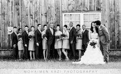Virginia Windery Wedding | Washington DC Wedding Photographer | www.mokaziphotography.com