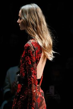 Roberto Cavalli Fall 2015 Ready-to-Wear - Details - Gallery - Style.com