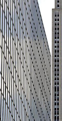 New York Buildings 2