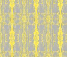 sand-yellow fabric by fabrics_by_renee on Spoonflower - custom fabric