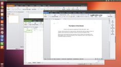 Latest WPS Office Alpha Fixes Bugs, Tweaks English-Language Interface - OMG! Ubuntu!
