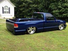 S10.. Bagged Trucks, Mini Trucks, Ford Trucks, Pickup Trucks, Custom Chevy Trucks, Chevrolet Trucks, Chevy S10 Xtreme, Lowriders Cars, S10 Truck