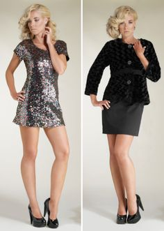 Fashion clothing at Cushh: Cushh Christmas Countdown - Ultimate Christmas Outfit