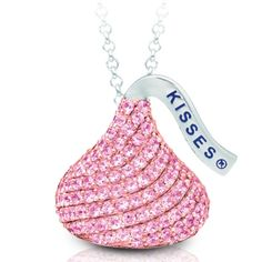 Love a pink kiss!