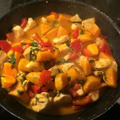 , Spinach 2, Frozen Spinach, Peppers Tin, Chopped Peppers, Potato ...