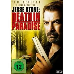 Jesse Stone:Death In Paradise: