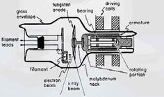 related with x ray circuit diagram labeled