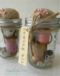 gifts in a jar ideas - Bing Images