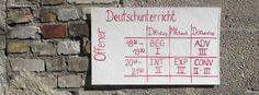 My book of experience: BERLIN: Clases de alemán con Deutsch für Dich // G...