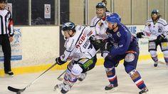 France, Basse-Normandie, Caen, Hockey. Ligue Magnus. Quatre nouvelles recrues pour le HC Caen