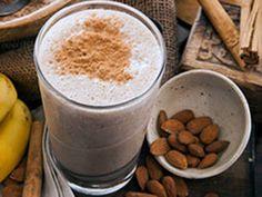 Chai smoothie - Chai smoothie - Yahoo!7 Food