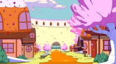 adventure time candy kingdom - Google Search