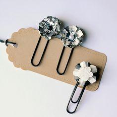 decorative paper clip